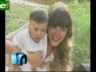 Lorena Villalobos: El amor de una madre