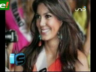 Miss colombia no usa ropa interior for Descuidos sin ropa interior