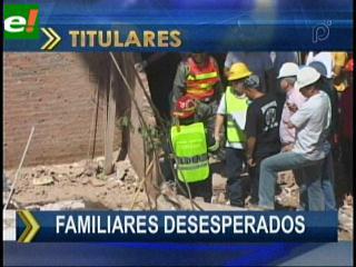 Tres víctimas del Málaga