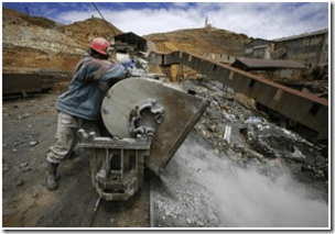 Bolivia: De los barones del estaño a los dueños de la minería