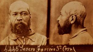 Los investigadores estudiaron los cráneos de ex prisioneros mexicanos, entre otros.