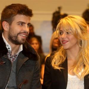 Detalles del nacimiento de Milan, hijo de Shakira y Piqué.