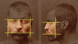 Varios estudios afirmaban que los hombres con caras más anchas son más agresivos.
