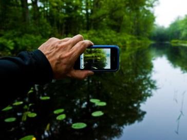 Las cámaras digitales buscan sobrevivir frente al avance de los smartphones