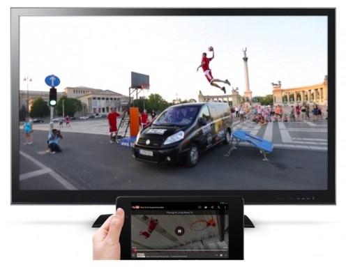 Chromecast Imagen oficial (3)