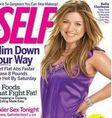 Confianza total en tu cuerpo se tituló la portada de la revista Self en la que posaba la cantante Kelly Clarkson. Salvo que su confianza fue reducida digitalmente con la ayuda de Photoshop.