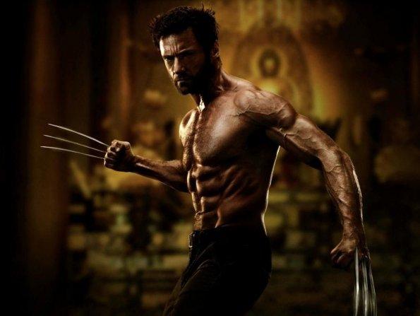 """Hugh Jackman en """"Wolverine Inmortal""""."""