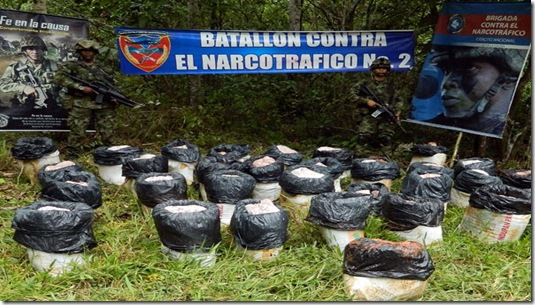 COLOMBIA EXPLOSIVOS