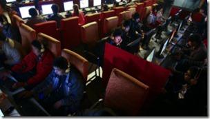 Internet en China está altamente monitoreado y las revelaciones de Snowden, para muchos, le dará argumentos para justificarlo.