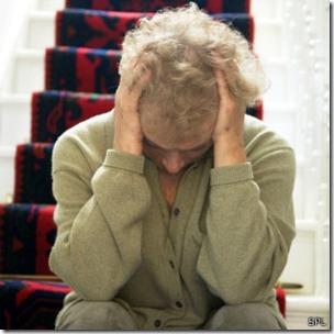 La depresión podría ser una condición mortal.