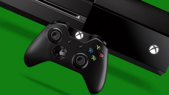 Xbox One Microsoft