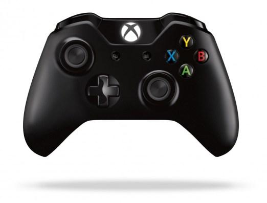 Xbox One Mando