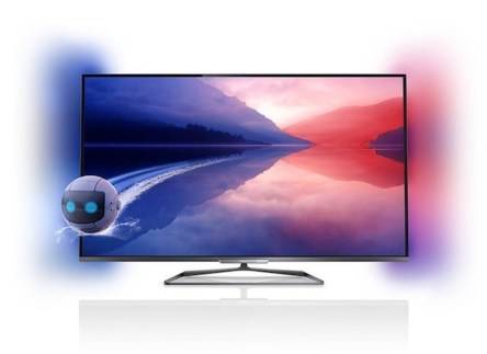 Philips 4K asequible