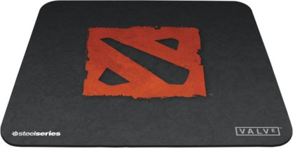 SteelSeries DOTA2