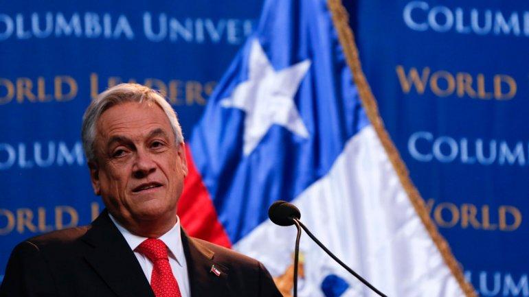 A pesar de los sondeos, Piñera confía que Matthei llegue a una segunda vuelta