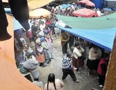 Liberan a las primeras 3 beneficiadas del Indulto en Cochabamba