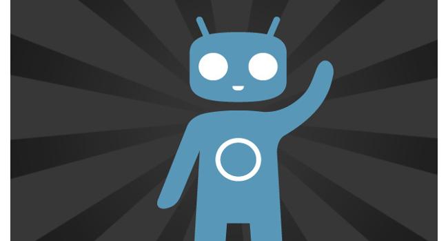 CyanogenMod Logo v.10.2