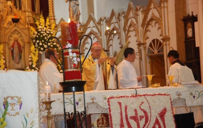 Obispos cierran Año de la Fe en espera de una sociedad renovada, justa, solidaria y equitativa