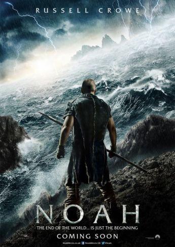 Cartel de Noah