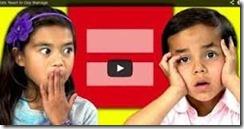 reaccion de niños al matrimonio gay