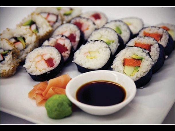 Cómo Hacer Sushi En Casa Aquí Te Lo Contamos Paso A Paso