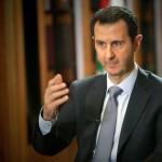 SYRIA-CONFLICT-ASSAD-MEDIAS