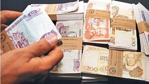 En semanas, ejecución presupuestaria en Cochabamba baja de 79% a 75%