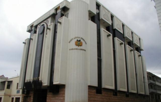 Aprehenden a funcionario del consejo de la magistratura por corrupción