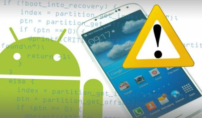 Android 4.3 vulnerable VPN