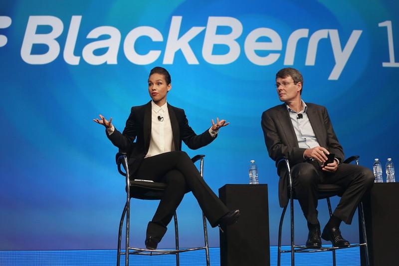 BlackBerry 10 - BlackBerry 10 - BlackBerry 10