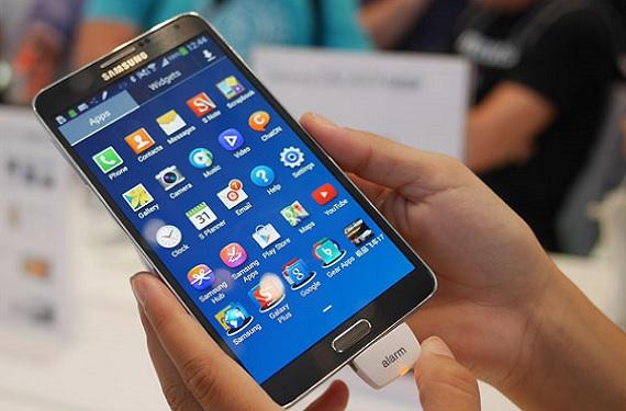 Sin título6 El Samsung Galaxy Note 3 recibe el nuevo Android 4.4 Kit Kat