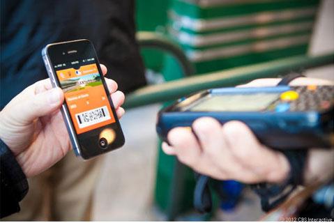 pago iphone Apple nos permitiría realizar pagos de productos en tiendas con iTunes