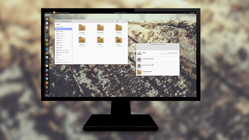 extensiones para gnome shell ubuntu