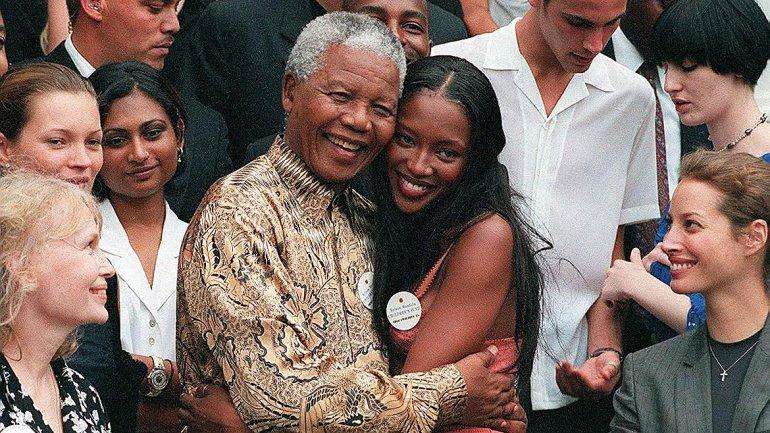 Expusieron públicamente el testamento del ex presidente sudafricano y Premio Nobel de la Paz, Nelson Mandela