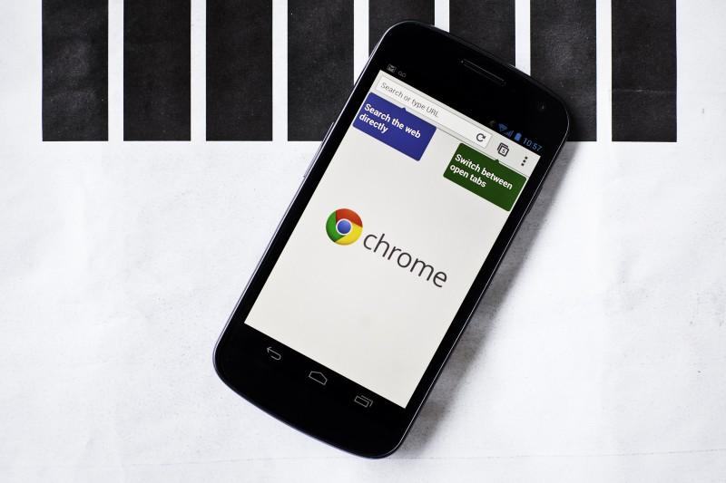 5 alternativas al navegador nativo de Android chrome