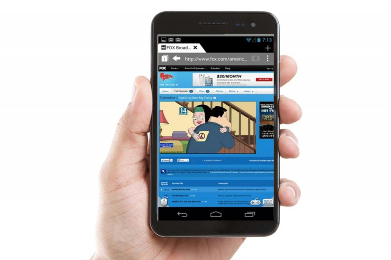 5 alternativas al navegador nativo de Android puffin