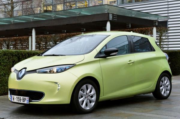El nuevo prototipo autónomo de Renault es un spa con ruedas