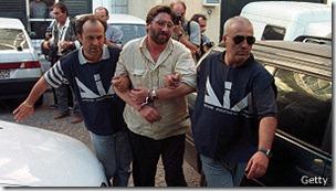 Francesco 'Sandokan', primo de Carmine, fue condenado a cadena perpetua en 2008.