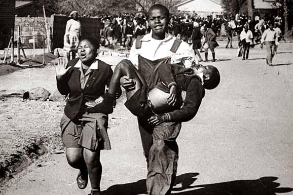 Mandela soweto