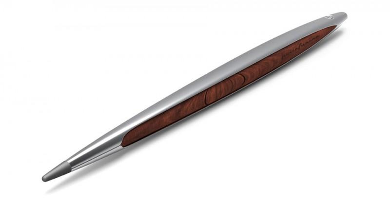 Bolígrafo sin tinta