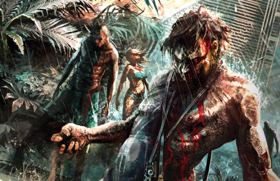 dead island Games with Gold ofrece este mes Dead Island y Toy Soldiers: Cold War