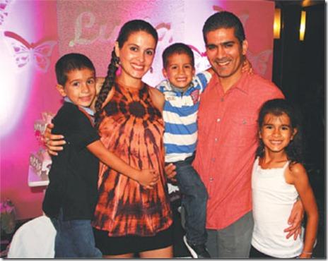 familia justiniano