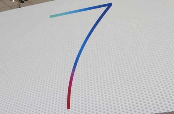 ios 7 El iOS 7.1 será presentado en el mes de marzo