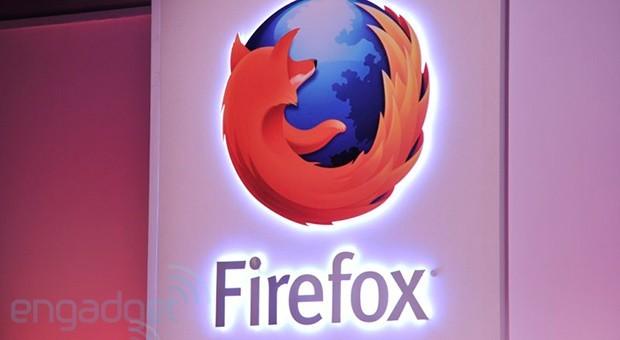 Firefox introduce por fin sincronización a través de e-mail (ya puedes eliminar tu interminable código)