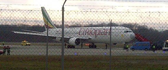 detenido secuestrador ethiopian airlines
