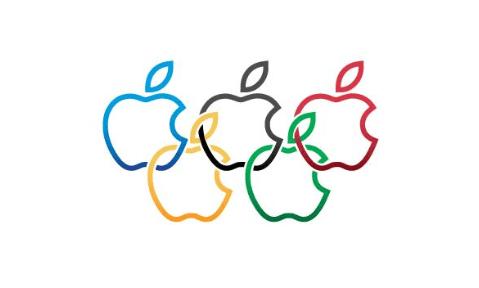 olimpiadas samsung apple Samsung pide que se oculten los logos de Apple en la ceremonia de las Olimpiadas