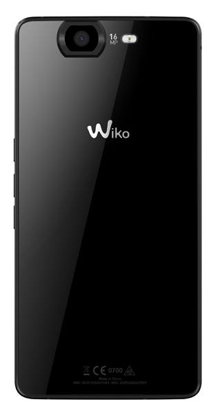 Wiko Highway