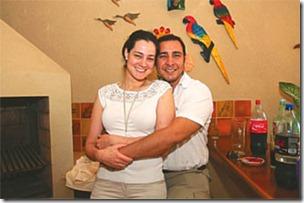 Analía Mansilla es directora ejecutiva de la agencia de comunicación Mora y Araujo y Rolando Schrupp es director ejecutivo del Movimiento Nación Camba