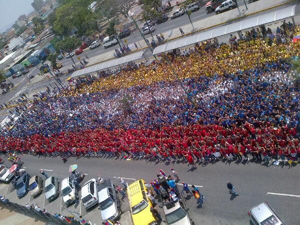 Bandera Barquisimeto