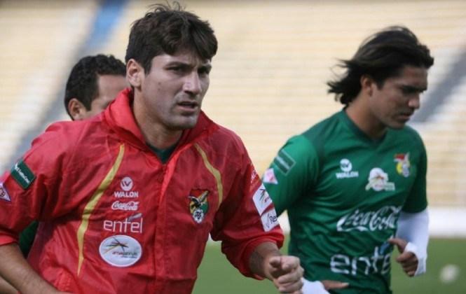 Bolivia se mantiene en el puesto 70 del ranking de la FIFA